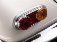 1955 Elvis\' BMW 507, 15 of 21