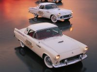 thumbnail image of 1956 Ford Thunderbird Convertible American Dream Car Tour
