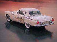 1956 Ford Thunderbird Convertible American Dream Car Tour, 4 of 9