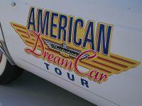 1956 Ford Thunderbird Convertible American Dream Car Tour, 6 of 9