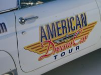 1956 Ford Thunderbird Convertible American Dream Car Tour, 7 of 9