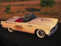 1956 Ford Thunderbird Convertible American Dream Car Tour, 9 of 9