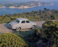 1956 Renault Dauphine