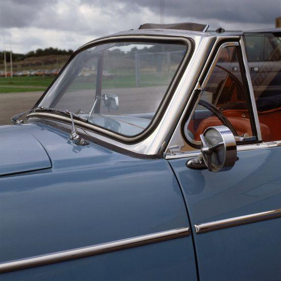 Volvo Sport Convertible