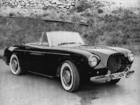 thumbnail image of 1956 Volvo Sport Convertible