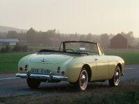 1956 Volvo Sport Convertible