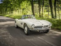 1957 BMW 507, 1 of 3