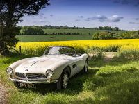 1957 BMW 507, 2 of 3