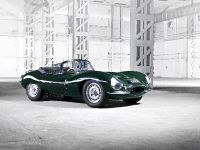 1957 Jaguar XKSS , 1 of 3
