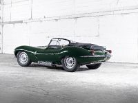 1957 Jaguar XKSS , 3 of 3