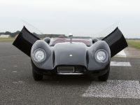 1958 Lister Knobbly, 1 of 6