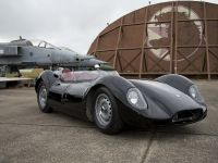 1958 Lister Knobbly, 3 of 6