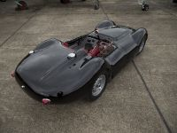 1958 Lister Knobbly, 4 of 6