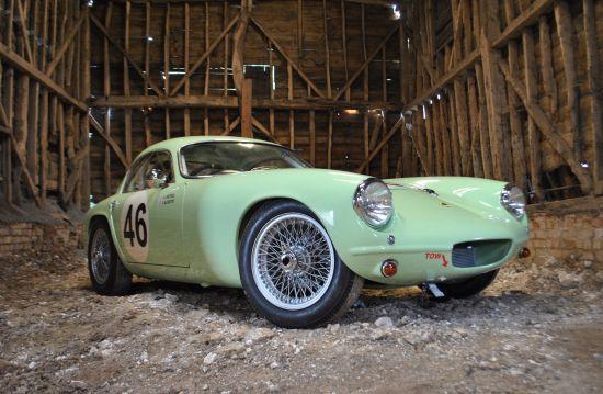 Lotus Elise Series I