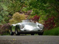 1958 Porsche 550A-0141 Spyder, 1 of 5