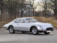 1959 Ferrari 400 Superamerica Aerodinamico , 3 of 14