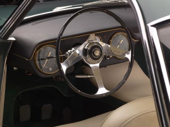 1959 Maserati 5000 GT