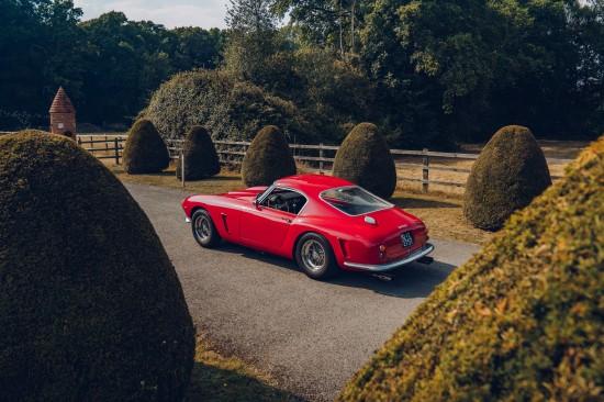 Ferrari GTO Engineering 250 SWB