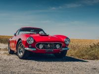1960 Ferrari GTO Engineering 250 SWB, 7 of 15