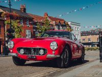 1960 Ferrari GTO Engineering 250 SWB, 15 of 15
