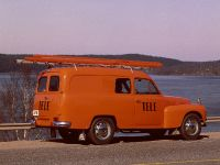 thumbnail image of 1960 Volvo P210 Duett