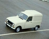 1961 Renault 4