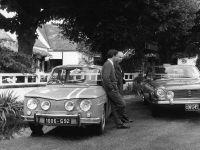 1962 Renault 8