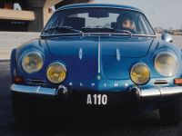 thumbnail image of 1962 Renault Alpine A110