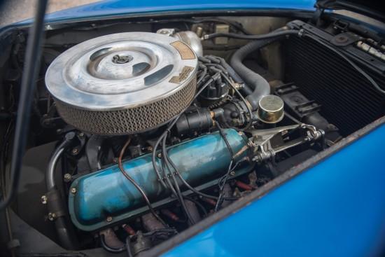 Shelby Cobra CSX 2000
