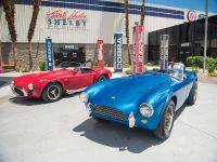 1962 Shelby Cobra CSX 2000, 1 of 4