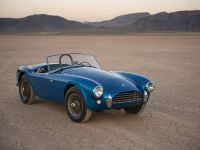 1962 Shelby Cobra CSX 2000, 2 of 4