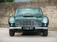1963 Aston Martin DB4 Series V Vantage, 2 of 6