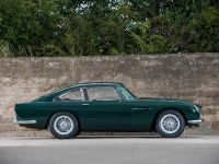 1963 Aston Martin DB4 Series V Vantage, 3 of 6