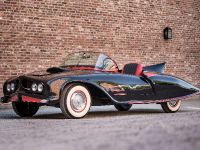 1963 Batmobile  by Forrest Robinson, 2 of 12