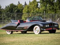 1963 Batmobile  by Forrest Robinson, 4 of 12