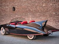 1963 Batmobile  by Forrest Robinson, 8 of 12