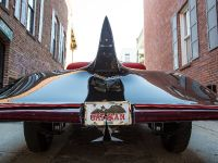 1963 Batmobile  by Forrest Robinson, 9 of 12