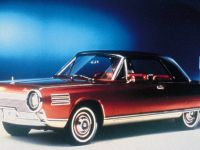 1963 Chrysler Turbine, 2 of 2