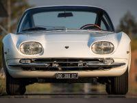 1963 Lamborghini 350 GT, 1 of 11