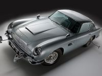 1964 Aston Martin DB5 James Bond Edition, 1 of 2