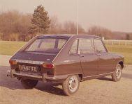 1964 Renault 16