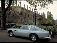 1965 Aston Martin Goldfinger DB5, 2 of 7