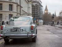 1965 Aston Martin Goldfinger DB5, 3 of 7