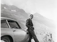 1965 Aston Martin Goldfinger DB5, 5 of 7
