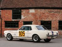 1965 Ford Mustang 289 Racing Car, 2 of 8