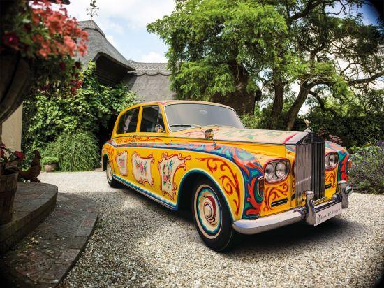 Rolls-Royce The John Lennon Phantom V