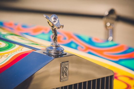 Rolls-Royce The John Lennon Phantom V