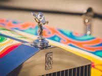 1965 Rolls-Royce The John Lennon Phantom V, 3 of 13