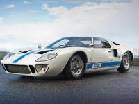 thumbnail image of 1967 Ford GT40