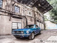 1967 Ford Mustang Fastback by Carlex Design, 1 of 17